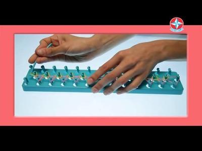 Manual em vídeo - Fábrica de Pulseiras - Básico I (Versão 2 - Base Fixa e Base Móvel)