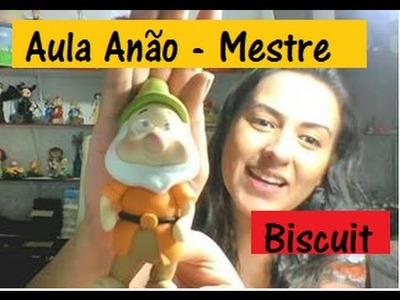 DIY - Aula Anão Mestre -  Raquel Fontinele