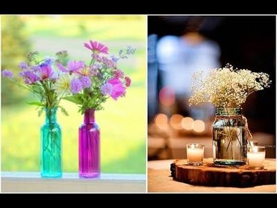 DIY | Vaso para decoração
