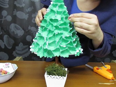 Como Montar Árvore Bala de Goma - Tozaki Festas