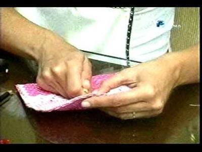 Porta moeda Patchwork 3