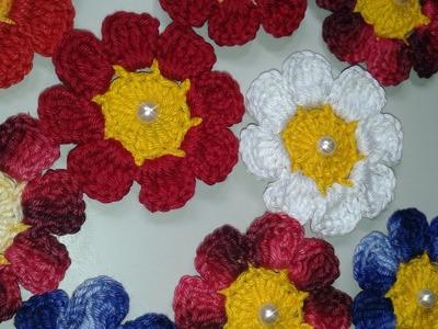 Flor Baixa para Aplicação