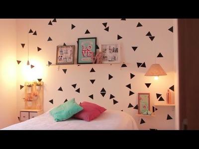 #umamorBerries: Transformação no quarto do casal
