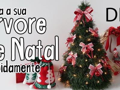 Decoração de Natal #2, Árvore de Natal