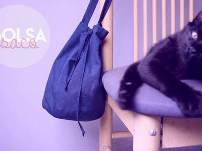 DIY | Bolsa Saco