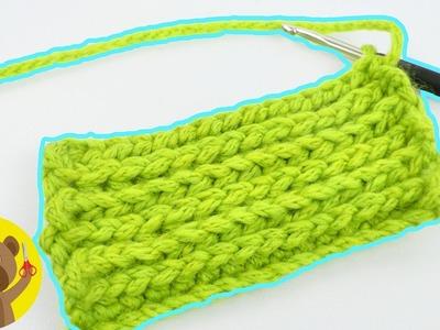 Padrão novo de crochet   Ideias de crochet   Padrão simples