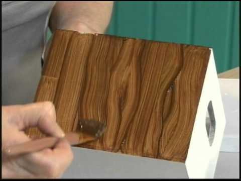 29.08.2010 - Decoupage com fotos na madeira