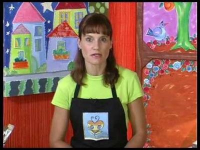 Artesanato na Escola - Cristina Bottallo - DVD Tecidos