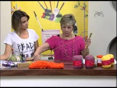 Mulher.com 17.12.2012 Vitória Quintal - Bolero 1.2