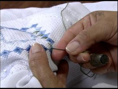 Mulher.com 24.01.2013 Leila Jacob - ponto crivo sem corte  2.2