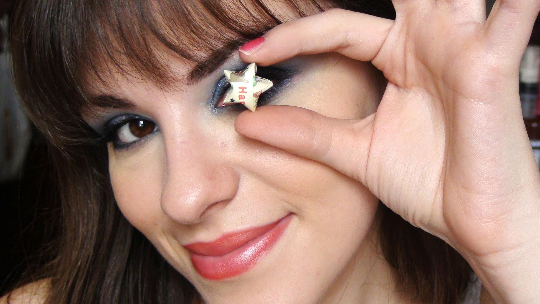 DIY: Estrelinhas de Origami