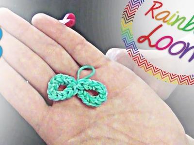 Rainbow Loom - Simbolo de Infinito