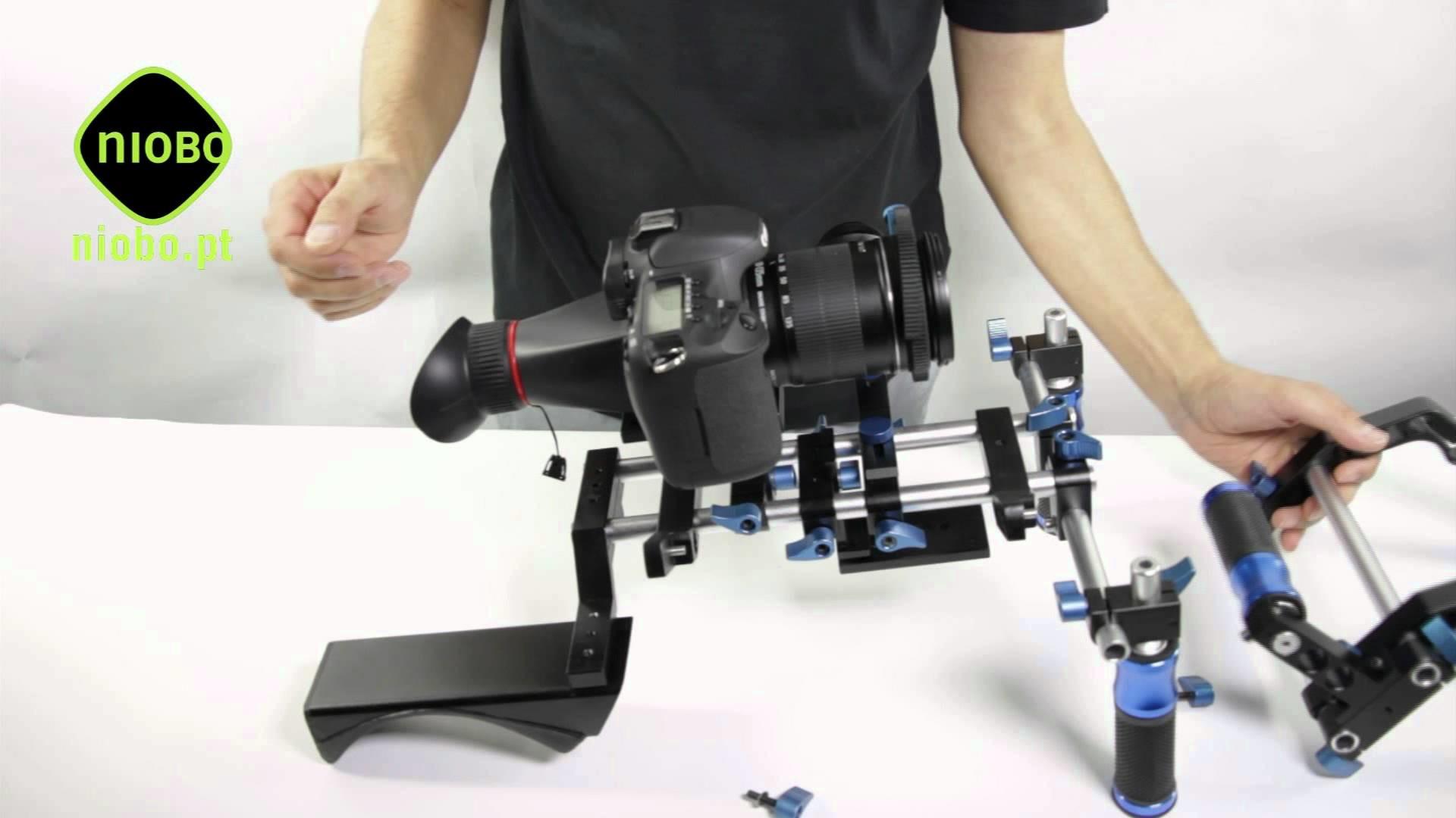 Light Craft Workshop HDSLR Rig Kit