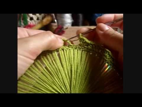 Croche - Jogo Americano com Cds - Parte 02.03