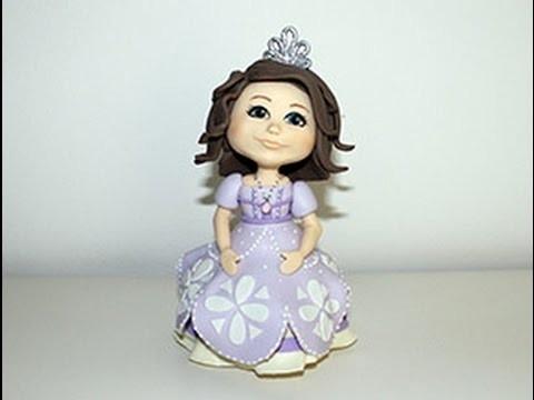 Princesa Sofia Biscuit