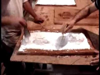 Tutorial de molde econômico de silicone - Parte 4:5