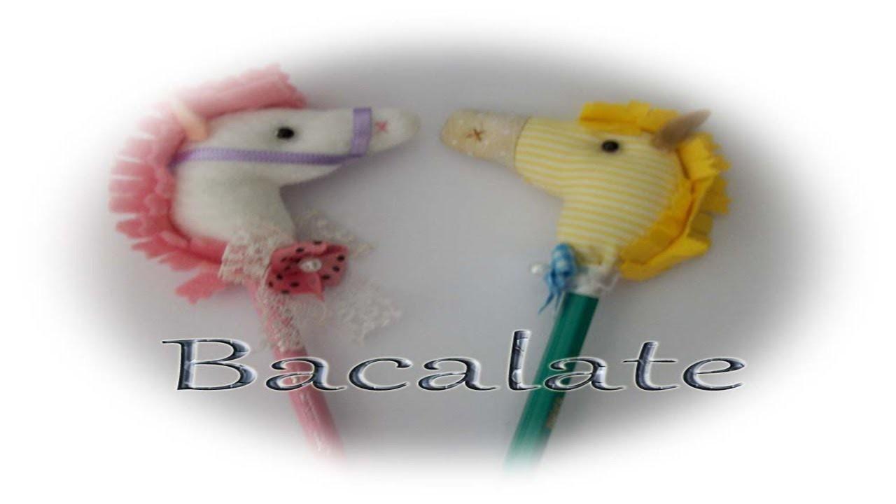 Como fazer artesanato PONTEIRA CAVALO LEMBRANCINHA maternidade, aniversário ou dia das crianças DIY