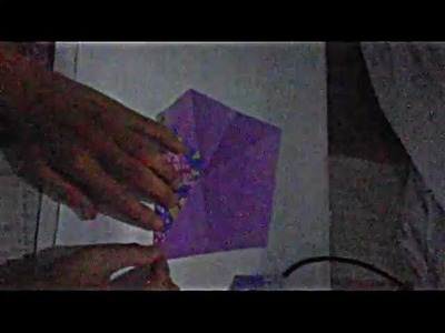 Origami de carambora por yuriko25 parte 1