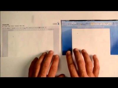 Video Craft - Como Criar e Compartilhar Documentos no Google Docs