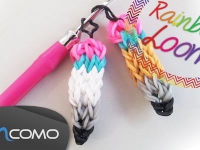 Lápis - Rainbow Loom ( Sem Tear )