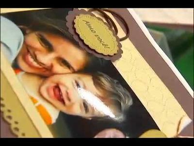 LeelaaTv - Especial Dia das Crianças - Scrapbook