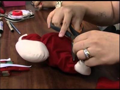 Mulher.com - 09.11.2012 - Vivian Gaeta - Papai Noel 1.2