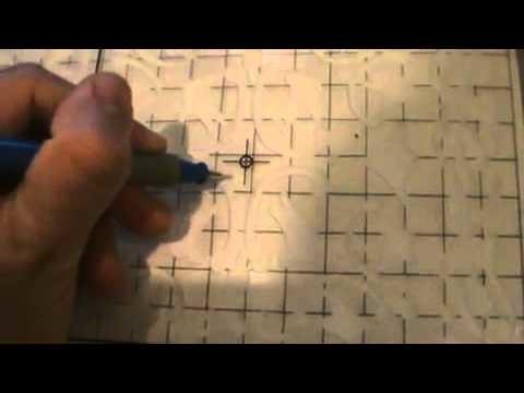 Aprenda Scrapbooking- Embossing a Frio usando a ScrapBoss