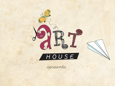 Art House Scrapbook Show 2013