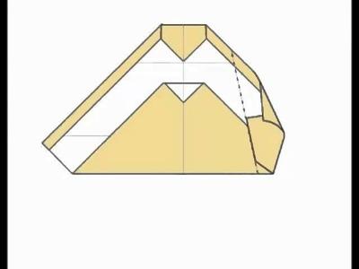 Origami - Corujinha