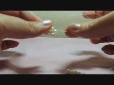 Poodle de bolinhas - como fazer passo-a-passo