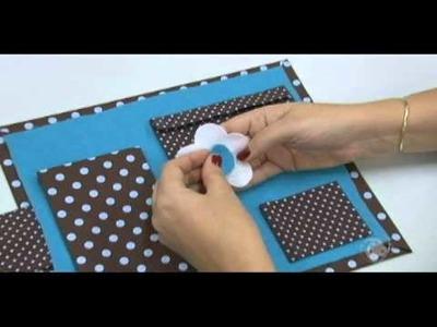 Programa Arte de viver - Kit costura (PASSO A PASSO) - artedeviver.com