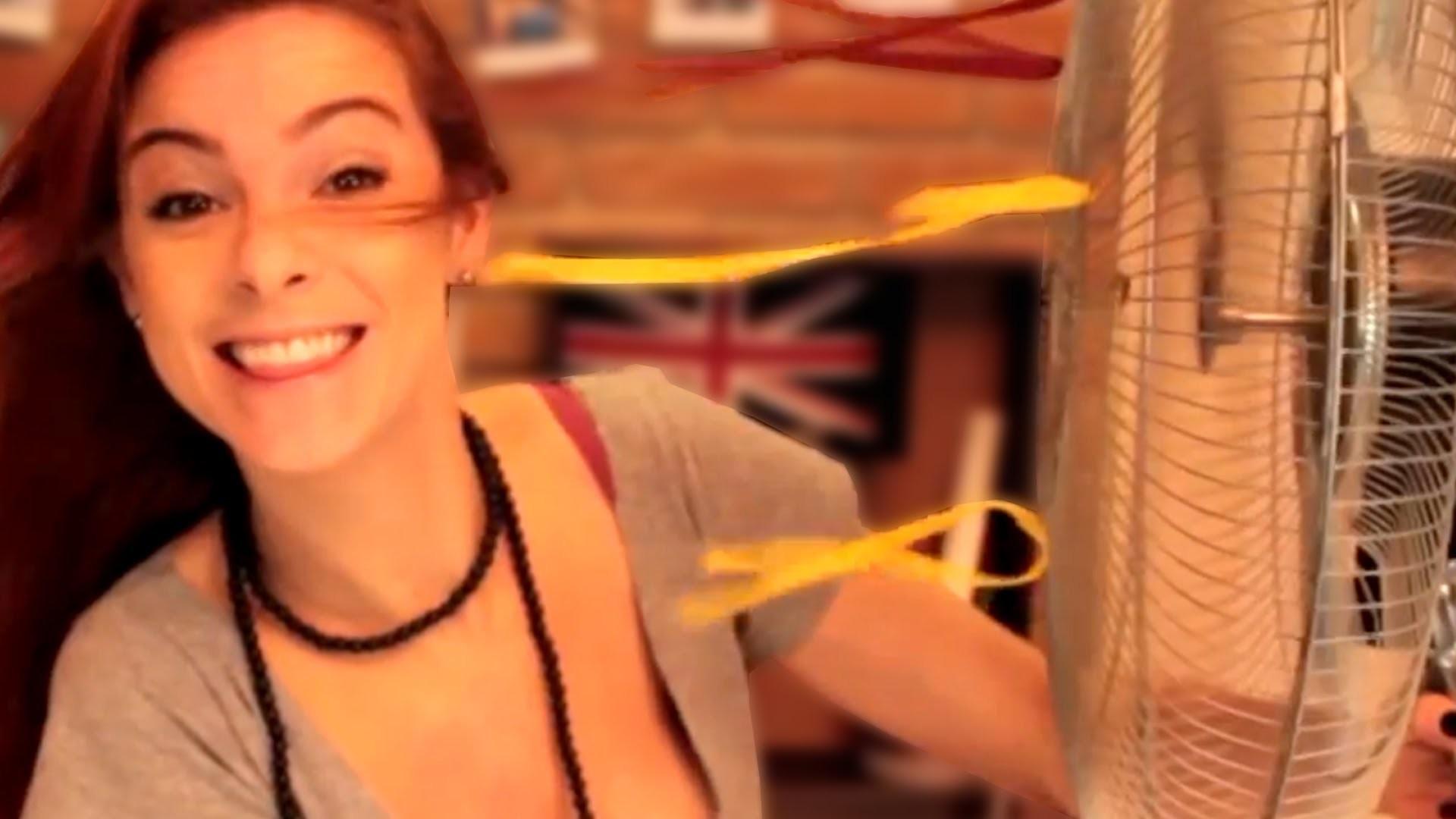 DIY :: Como transformar ventiladores em objetos de decoração