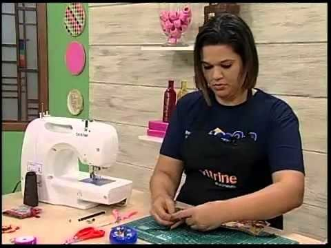 Programa Arte Brasil -06.01.2014 - Renata Silva