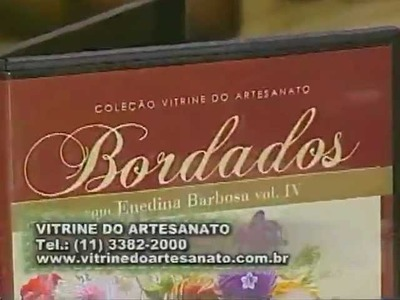 ARTE BRASIL - ENEDINA BARBOSA E MAURÍCIO MATHIAS (02.03.2012)