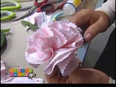 Ateliê na Tv - Tv Gazeta - 11-07-12 -