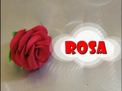 DIY.: Rosa - E.V.A art