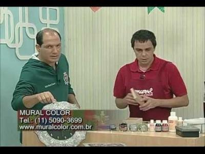 EFEITO LATONADO - ATELIÊ NA TV - 19.06.10