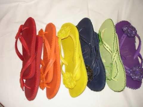 Sandals Craft