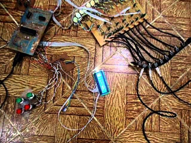 Modulo de Bateria Edrum - DIY Edrum Controller