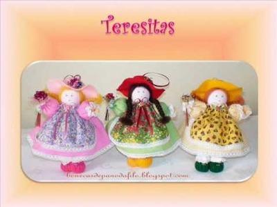 Bonecas da Filó Março 2010
