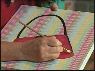 10.05.09 - Caixas forradas com tecido