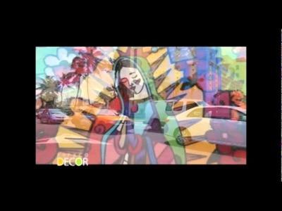 Romero Britto - Espaço Decor - 10-05-2012