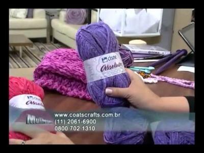 Mulher.com com Vitória Quintal - 23.07.12