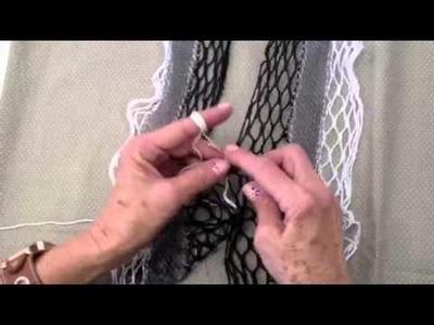 Rede Rápido e Fácil Círculo - como usar