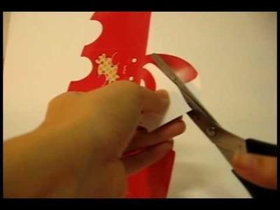 Akahon Papercraft Coelho