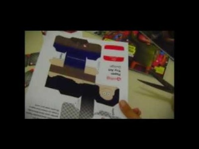 Collab Studio   Paper Toy Art