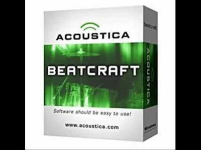 Demo beat craft 1