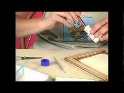 Seleção de Técnicas - Patchwork Embutido (Parte 2)