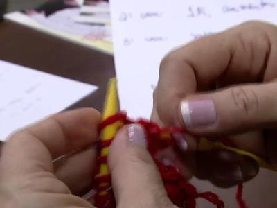Mulher.com dia 16.06.14 Xale Cisne Motitas