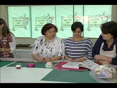 Artesanato volta a atrair jovens, que lotam cursos de tricô e crochê em Curitiba